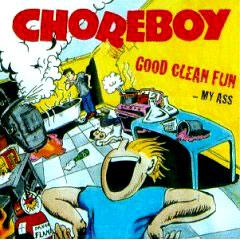 choreboy