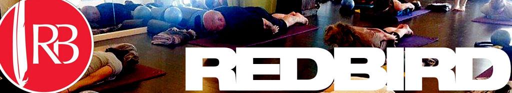 Redbird Pilates and Fitness